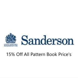 sanderson 2