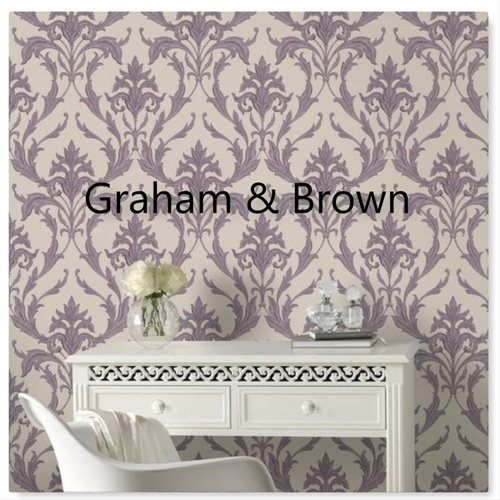 Graham Brown Archives Ace Decor Wallpaper And Paint Supplies